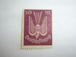 Stamps : Europe : Germany :