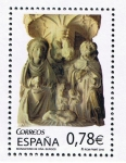 Stamps Europe - Spain -  Edifil  4611  Monasterios
