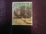 Stamps : America : Colombia :  Ciudad Perdida (Sta.Marta,Col)