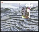 Stamps Portugal -  Viñedos del Alto Duero