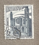 Stamps Spain -  Basilica Virgen del Mar