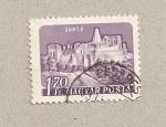 Sellos de Europa - Hungría -  Somlo