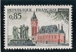 Stamps : Europe : France :  Calais