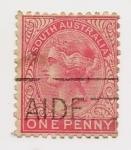 Stamps Australia -  South Australia