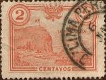 Sellos de America - Perú -  Pro Tacna y Arica.