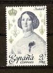 Sellos de Europa - Espa�a -  Reyes de Espa�a.