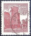 Sellos de Europa - Austria -  Wien Erdberg