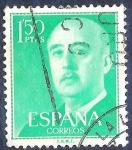 Sellos de Europa - España -  Franco