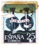 Sellos de Europa - España -  Congreso de Instituciones Hispanicas