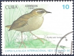 Stamps Cuba -