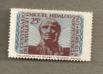 Sellos de America - México -  Centenario Independencia