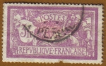 Stamps Europe - France -  Paz y Libertad