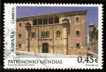 Stamps : Europe : Spain :  Palacio de Jabalquinto, Baeza
