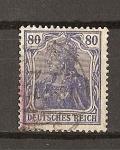 sellos de Europa - Alemania -  Imperio / Deutsches Reich.