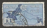 Stamps : Asia : Pakistan :  día de Cachemira