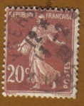 Stamps Europe - France -  REP. FRANCESA