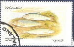 Stamps Nagaland -