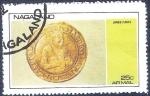 Stamps Asia - Nagaland -