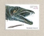 Stamps Portugal -  Pez espada