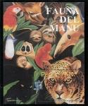 Stamps America - Peru -  Parque Nacional del Manu (fauna)
