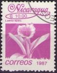 Sellos de America - Nicaragua -