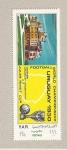 Sellos de Asia - Yemen -  Campeonato mundial fútbol 1930