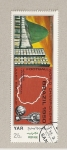 Sellos de Asia - Yemen -  Campeonato mundia fútbol 1950