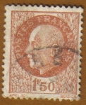 Stamps Europe - France -  Mariscal Petain