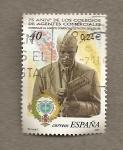 Sellos de Europa - España -  75 Aniversario Colegios Agentes comerciales
