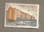 Sellos de Europa - España -  500 Años batallas de Ceriñola y Garellano