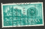 Stamps Spain -  Mallorca