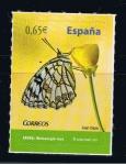 Sellos del Mundo : Europa : España : Edifil  4623  Fauna  Mariposas