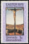 Stamps Grenada -  Granadinas