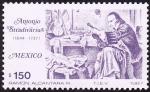 Stamps America - Mexico -  ANTONIO STRADIVARIUS