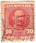 Stamps Denmark -  Imagen NID