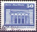 Sellos del Mundo : Europa : Alemania :  Berlin