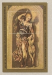 Sellos de Europa - Rusia -  Judith por Giogione