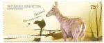 Sellos de America - Argentina -  Monumentos Naturales