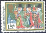 Stamps : Europe : United_Kingdom :