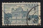 Sellos de Asia - India -  TEMPLO GOLDEN.