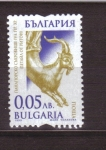 Stamps Bulgaria -  serie- Tesoro de Panagyurishte
