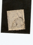 Stamps Europe - Spain -