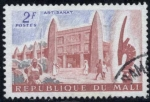 Stamps Africa - Mali -