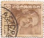 Stamps Spain -  correos España