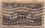 Sellos del Mundo : America : Estados_Unidos : Air Mail