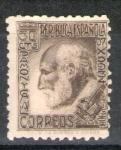 Sellos de Europa - España -  Santiago Ramon y Cajal
