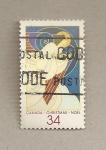 Stamps Canada -  Navidad 86