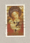 Stamps Canada -  Navidad 78