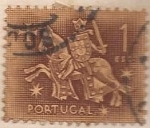 Stamps Europe - Portugal -  Portugal