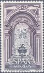 Sellos de Europa - España -  ESPAÑA 1976_2376 Monasterio de San Pedro de Alcántara. Scott 2015